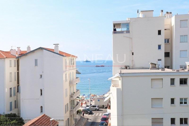 Vente de prestige appartement Juan-les-pins 275000€ - Photo 6