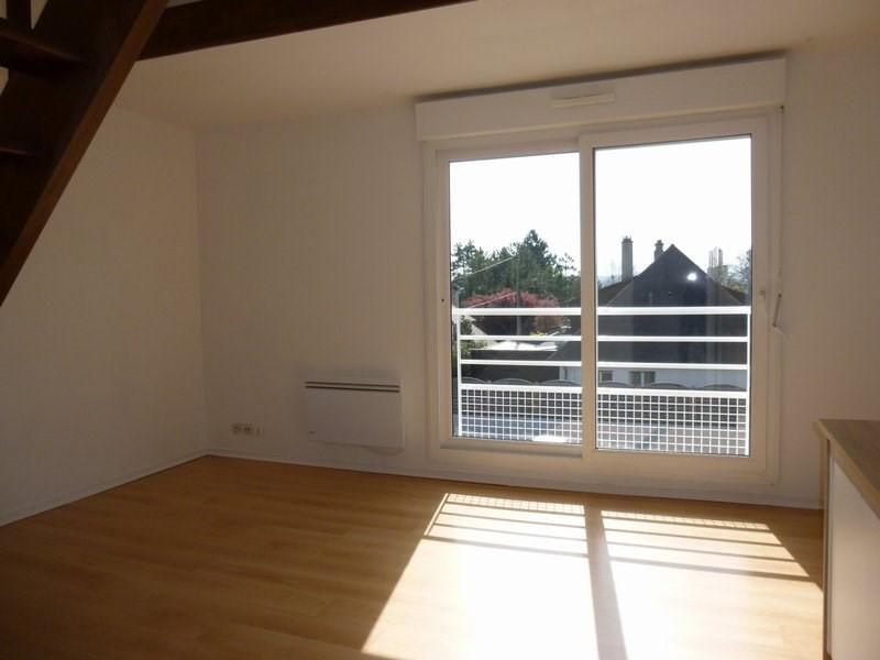 Rental apartment Caen 545€ CC - Picture 4