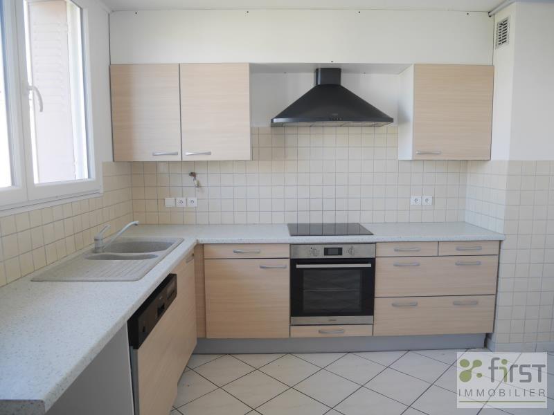 Sale apartment Ville la grand 185000€ - Picture 3