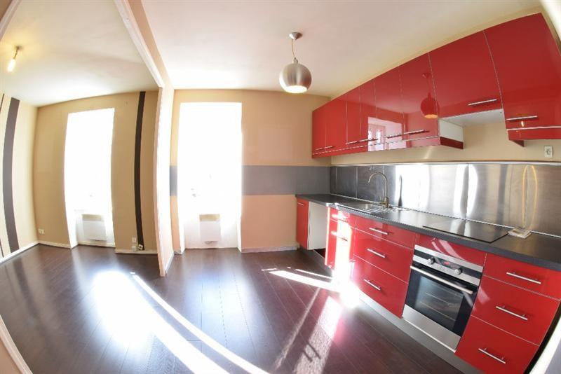 Sale apartment Brest 42705€ - Picture 2