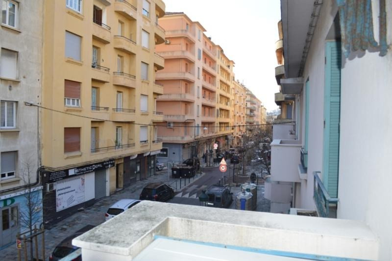 Rental apartment Bastia 750€ CC - Picture 1