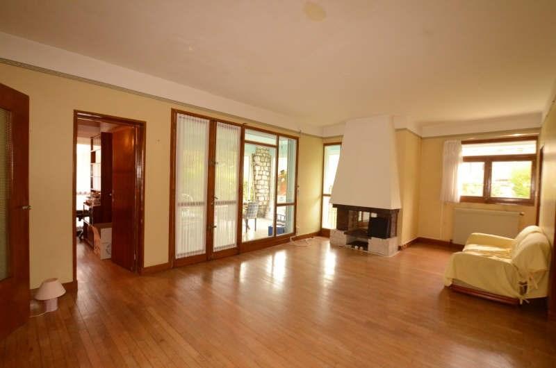 Vente maison / villa Bois d'arcy 514500€ - Photo 3