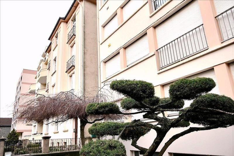 Verkoop  appartement Metz 79900€ - Foto 2