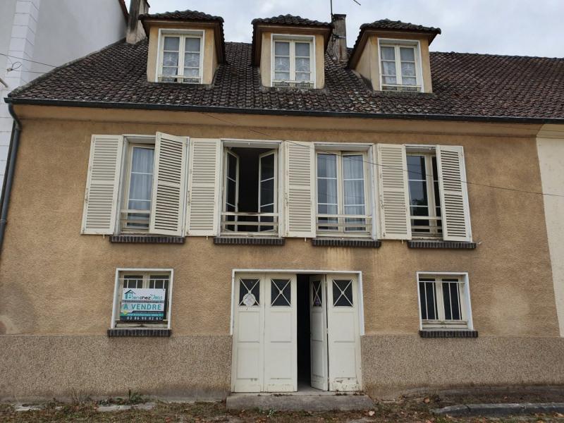Sale house / villa Pont sur yonne 87000€ - Picture 8