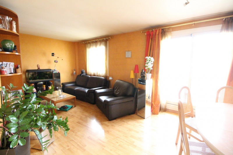 Sale apartment Grenoble 118 000€ - Picture 3