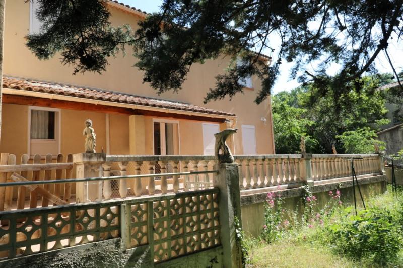 Vente maison / villa Salon de provence 399000€ - Photo 2