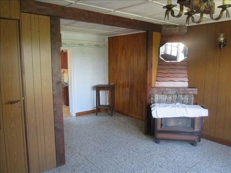 Sale house / villa Ecourt st quentin 29000€ - Picture 6