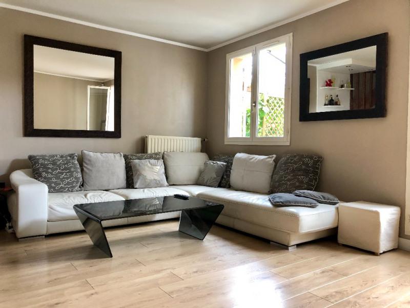 Vente maison / villa Cergy 329000€ - Photo 2