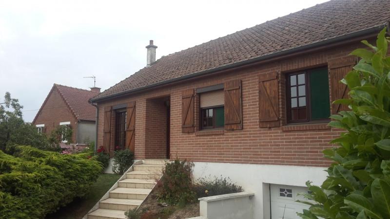 Sale house / villa Prox thérouanne 177500€ - Picture 1