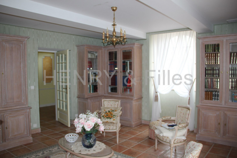 Sale house / villa Samatan 265000€ - Picture 11