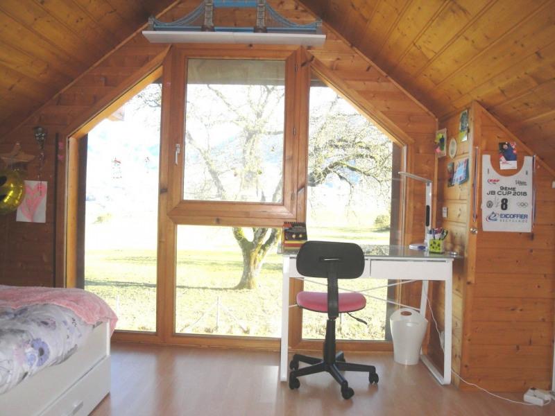 Vente maison / villa Lescheraines 325000€ - Photo 4