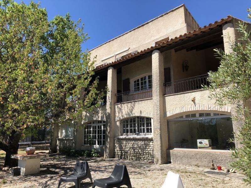 Venta  casa Puyricard 675000€ - Fotografía 4