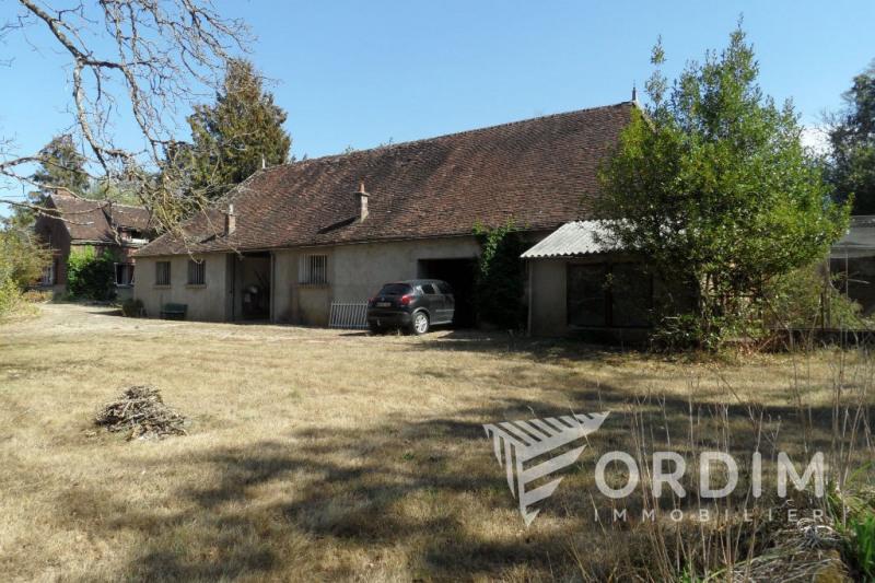 Vente maison / villa Armeau 195996€ - Photo 3