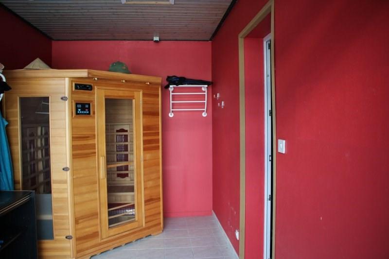 Sale house / villa Chateau d'olonne 402000€ - Picture 3