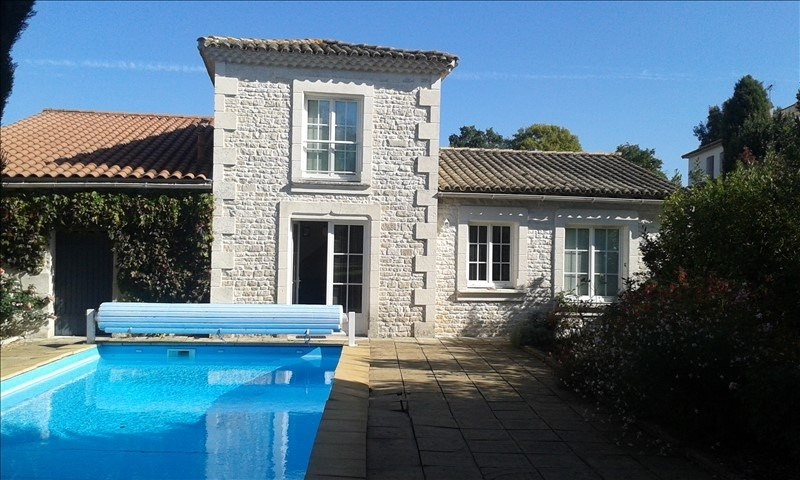 Rental house / villa Chauray 850€ CC - Picture 1