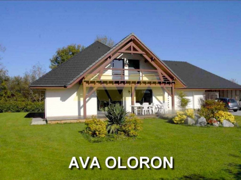 Verkoop  huis Oloron-sainte-marie 395000€ - Foto 1