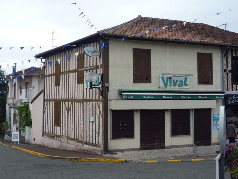 Vente local commercial Leon 139 500€ - Photo 1
