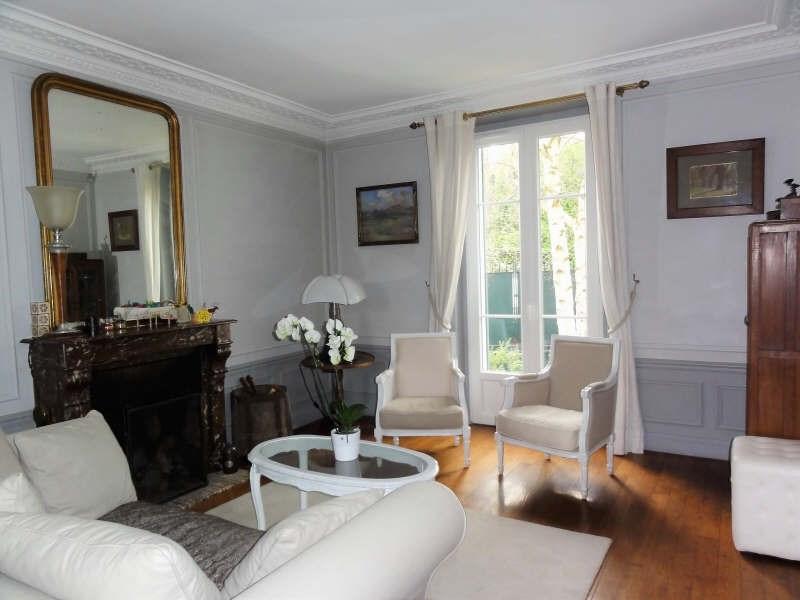 Immobile residenziali di prestigio casa Louveciennes 1265000€ - Fotografia 5