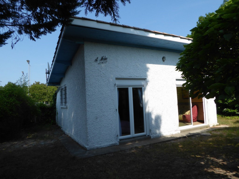 Location vacances maison / villa Sanguinet 230€ - Photo 1