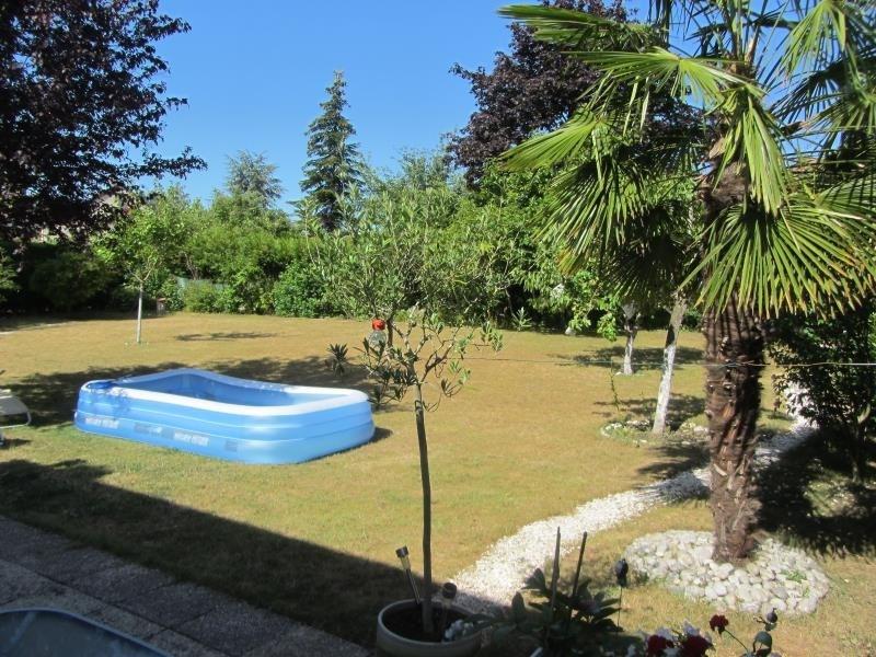 Vente maison / villa Osny 386500€ - Photo 2