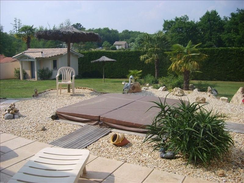 Vente maison / villa Montpon menesterol 369000€ - Photo 4