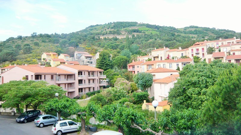 Vacation rental apartment Collioure 332€ - Picture 3