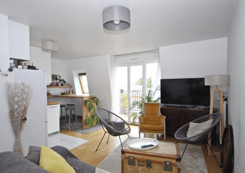 Vente appartement Noisy le grand 332000€ - Photo 1