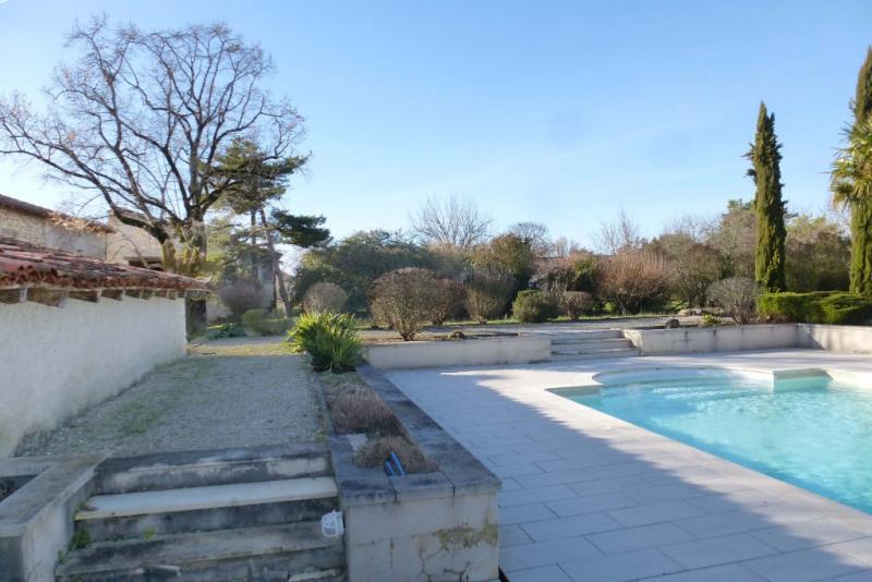 Vente de prestige maison / villa Cherval 574750€ - Photo 14