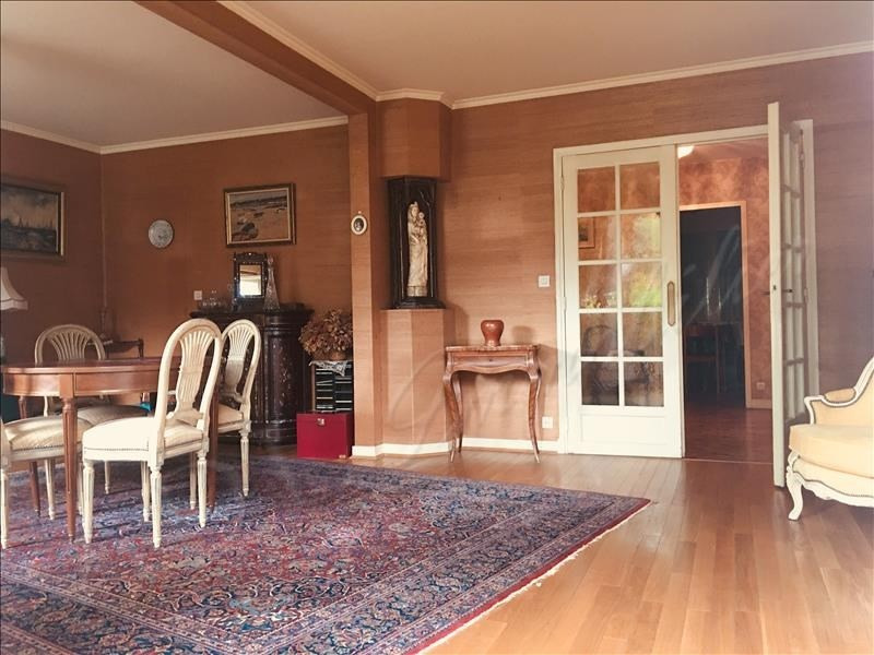 Sale apartment Chantilly 289900€ - Picture 2