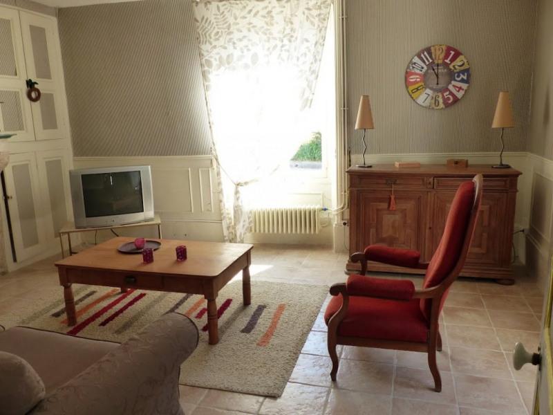 Vente maison / villa Stigny 240000€ - Photo 17