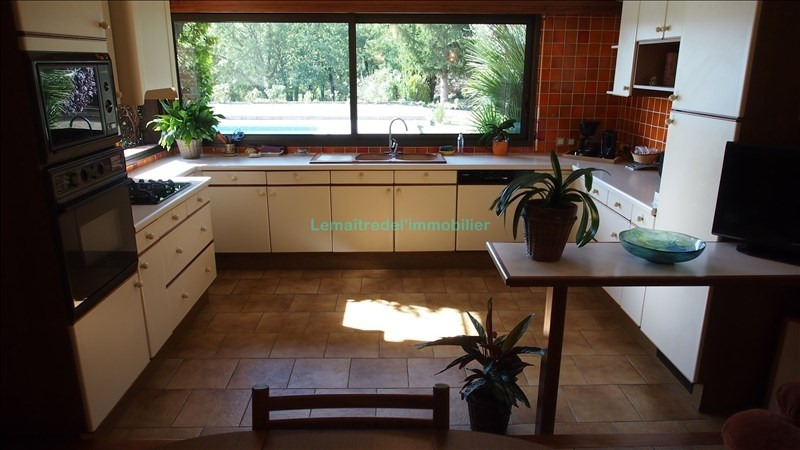 Vente maison / villa Saint cezaire sur siagne 537000€ - Photo 8