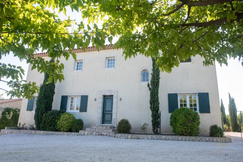 Vendita casa Puget ville 575000€ - Fotografia 4
