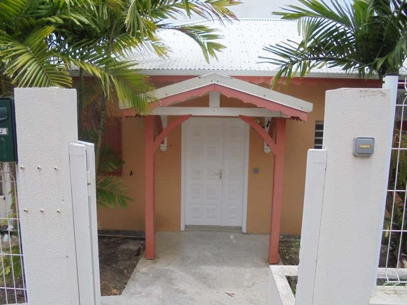Sale house / villa St francois 275000€ - Picture 2