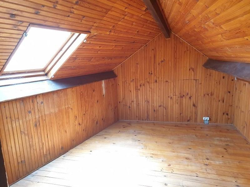 Vente maison / villa Eu 119500€ - Photo 6