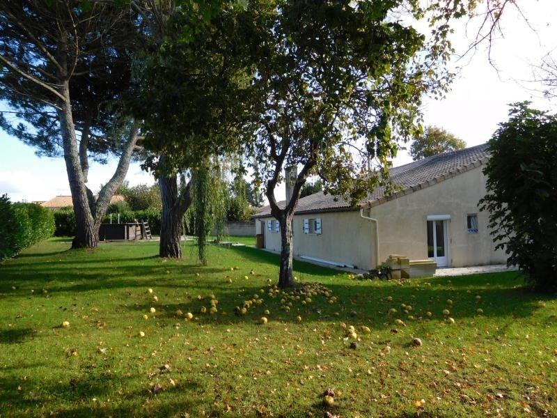 Vente maison / villa St andre de cubzac 380000€ - Photo 2