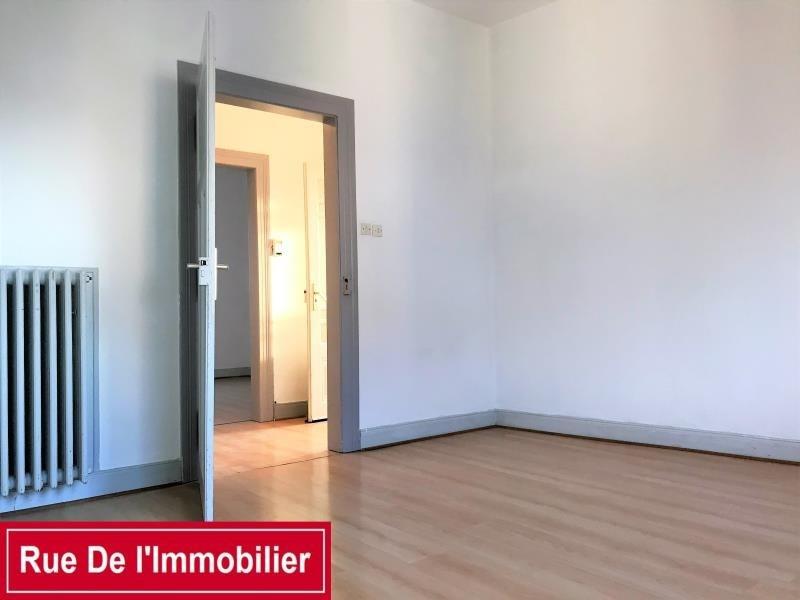 Vente maison / villa Haguenau 185000€ - Photo 3