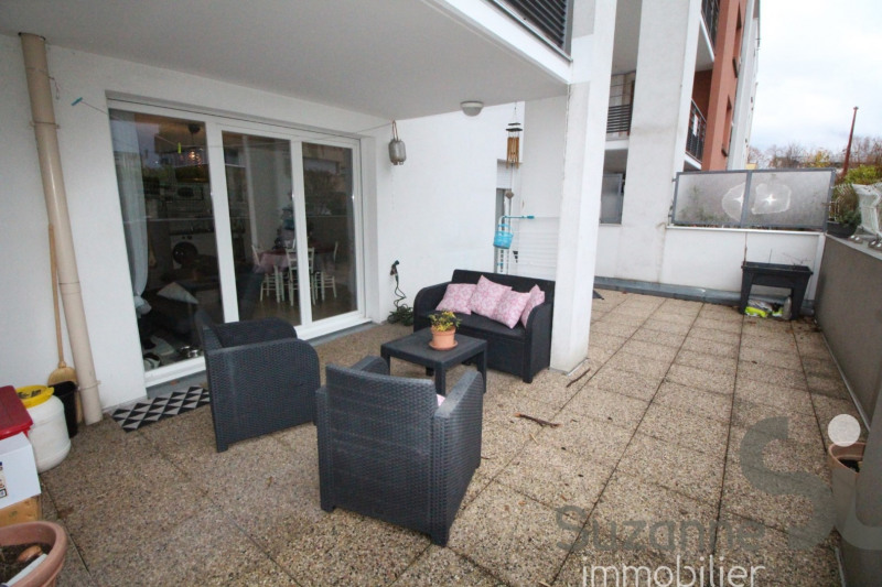 Sale apartment Eybens 118000€ - Picture 3