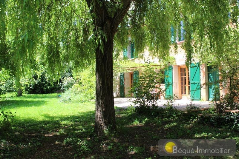 Vente maison / villa Leguevin 377 200€ - Photo 3