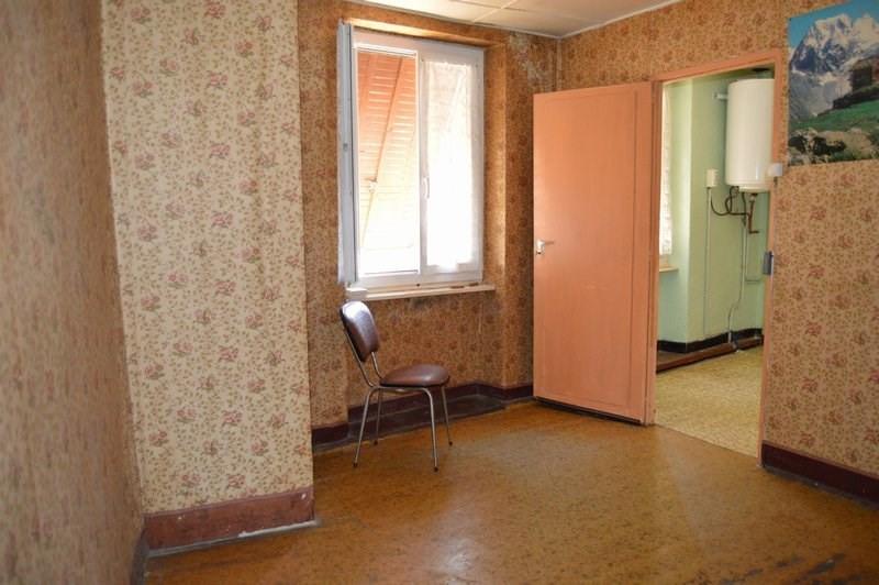 Vente maison / villa Ponsas 80000€ - Photo 4