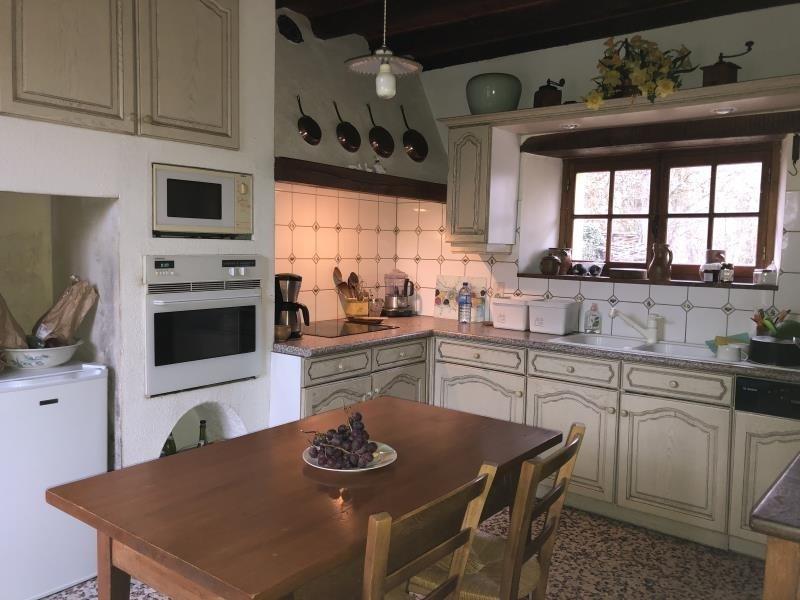 Vente maison / villa Merry la vallee 118000€ - Photo 5