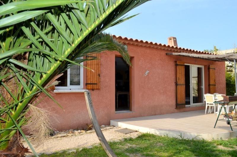 Sale house / villa Vedene 223500€ - Picture 1