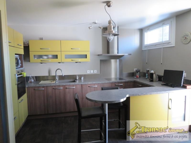 Vente maison / villa Puy guillaume 112 350€ - Photo 6