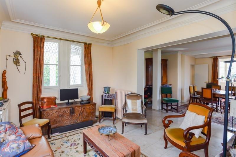 Vente de prestige maison / villa Bourg-la-reine 1290000€ - Photo 6