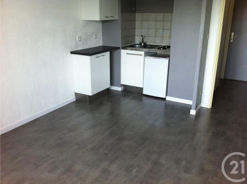 Rental apartment Toulouse 350€ CC - Picture 1
