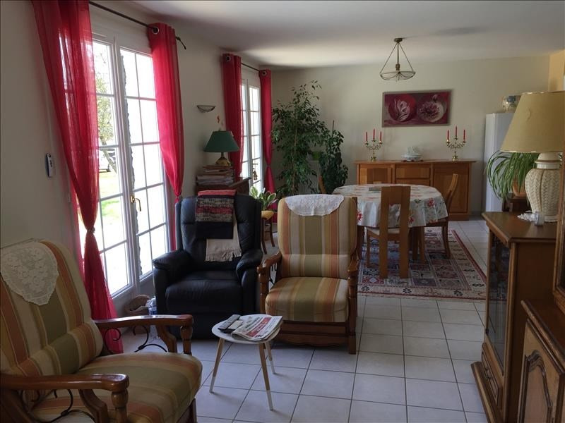 Vente maison / villa Charrais 238 000€ - Photo 6