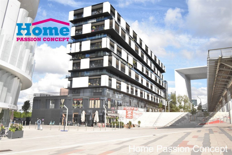 Sale apartment Nanterre 1 263 000€ - Picture 1