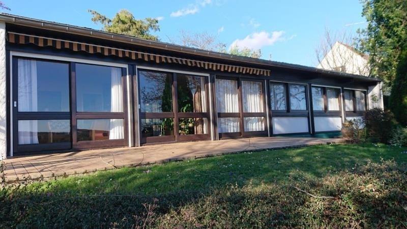 Sale house / villa Chartrettes 399000€ - Picture 2