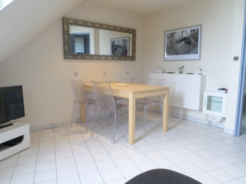 Vente appartement Saint malo 206 700€ - Photo 3
