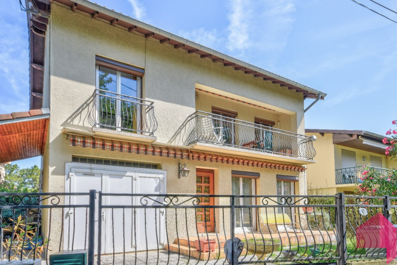 Venta  casa Toulouse 460000€ - Fotografía 1