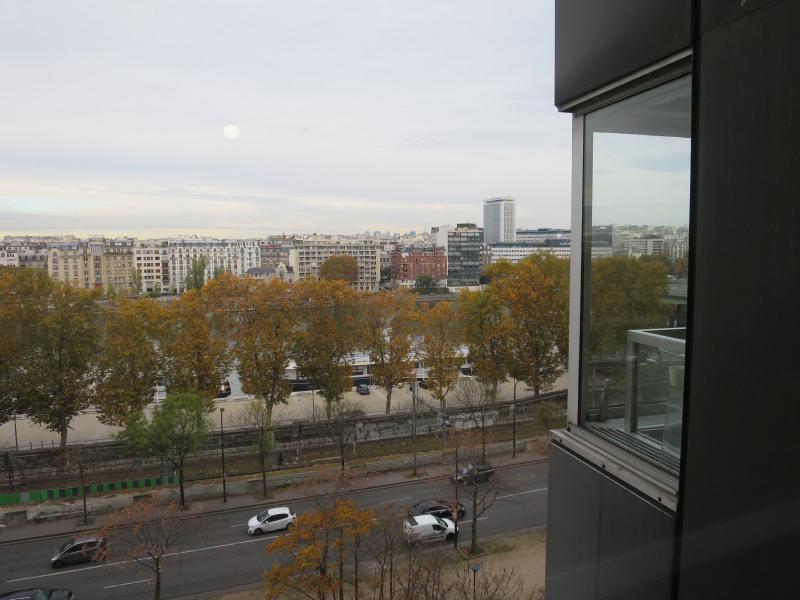 Vente appartement Paris 15ème 548000€ - Photo 4
